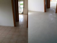 Floor remodeling Athens 2