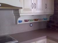Kitchen Cabinets Dalinne (Concrete Collection)